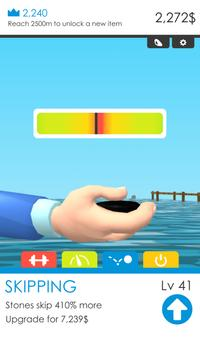 Stone Skimming screenshot 1