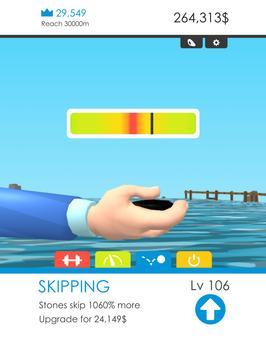 Stone Skimming screenshot 6