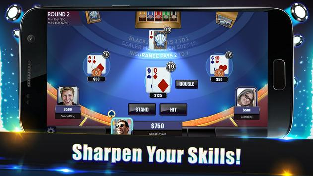 Blackjack screenshot 17