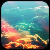 Beautiful Sky Wallpaper icon