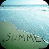 Summer Wallpaper HD icon