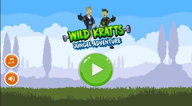 Super krats kid wild world adventure screenshot 4