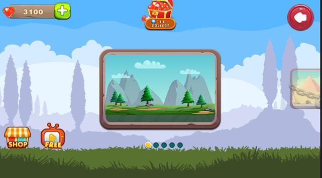 Super krats kid wild world adventure screenshot 5