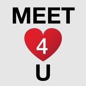 Meet4U icon