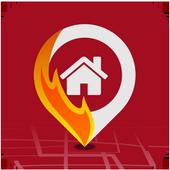 WildfireAlert icon