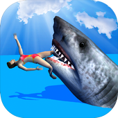 Deadly Shark Attack icon