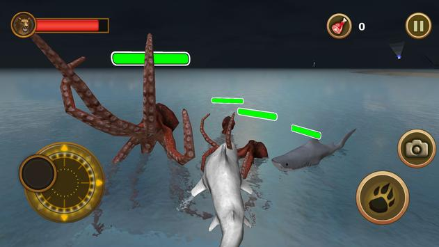 Deadly Shark Attack screenshot 16