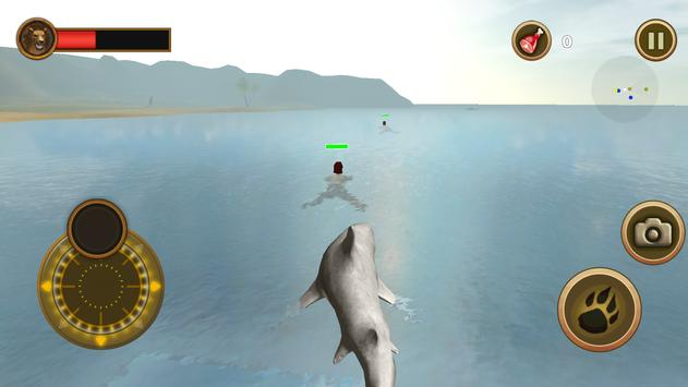 Deadly Shark Attack screenshot 3
