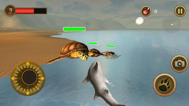 Deadly Shark Attack screenshot 4