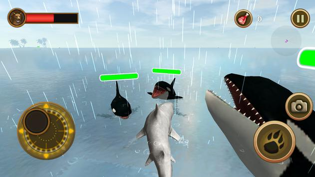 Deadly Shark Attack screenshot 8