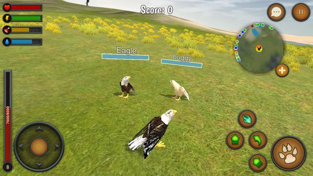 Eagle Multiplayer apk screenshot