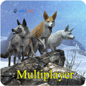 Fox World Multiplayer icon