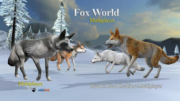 Fox World Multiplayer poster