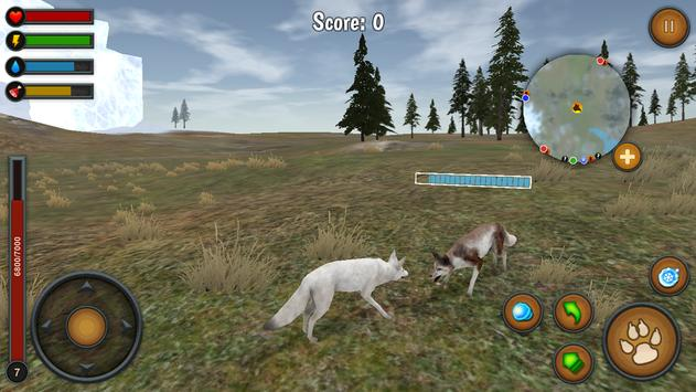 Fox World Multiplayer apk screenshot