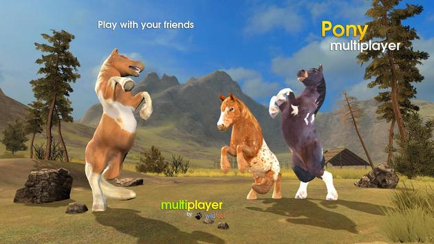 Pony Multiplayer screenshot 1
