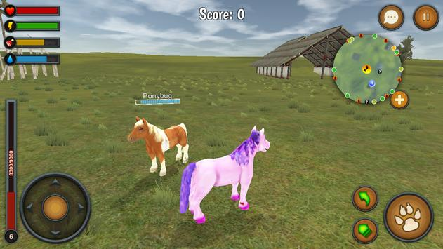 Pony Multiplayer screenshot 2