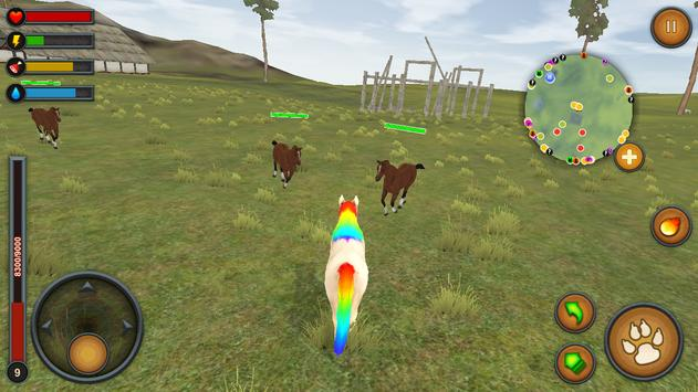 Pony Multiplayer screenshot 4