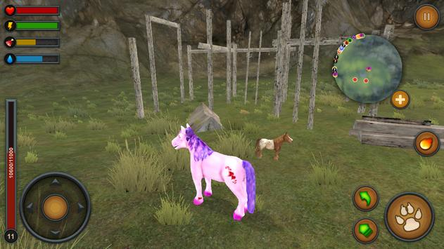 Pony Multiplayer screenshot 5