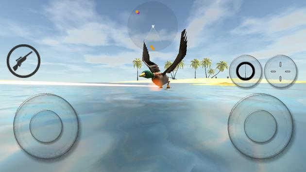 Wild Bird Hunt screenshot 16