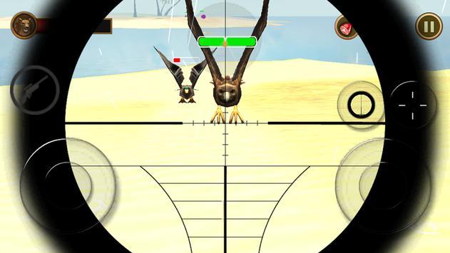 Wild Bird Hunt screenshot 10