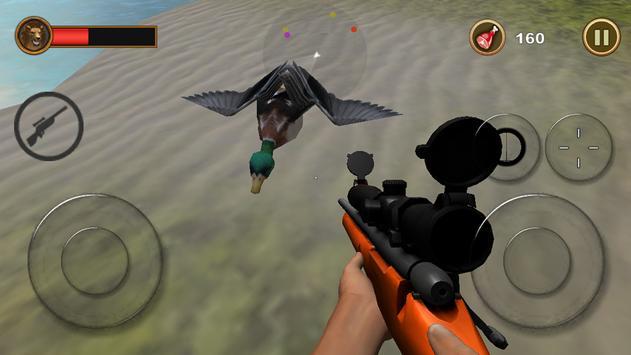 Wild Bird Hunt screenshot 1