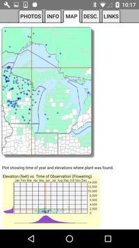 Michigan Wildflowers screenshot 5