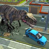 Dino Simulator 3D icon