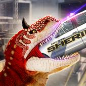 Jurassic Rampage Simulator icon
