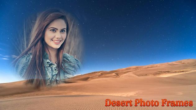 Desert Photo Suit / Safari Photo Editor screenshot 3