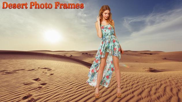 Desert Photo Suit / Safari Photo Editor screenshot 2