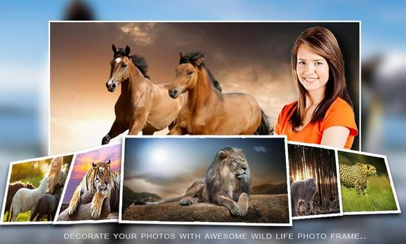 Wild Life Photo Editor screenshot 8