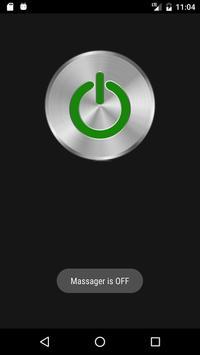 Massage Vibrator apk screenshot