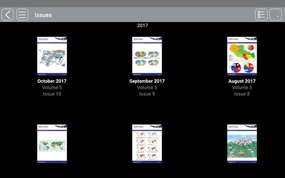 AGU Journals apk screenshot