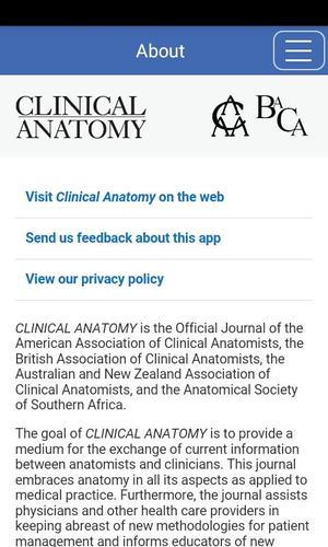 Clinical Anatomy Apk Download Free News Magazines App For