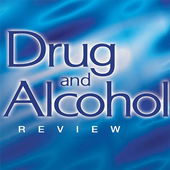 Drug and Alcohol Review (mobile only) icon