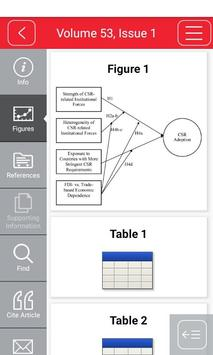 Journal of Management Studies for Android - APK Download
