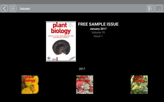 Plant Biology screenshot 12