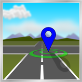 Vicinity Trial icon