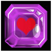 Magic Jewel Crush icon