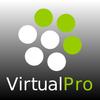 VirtualPro Zeichen