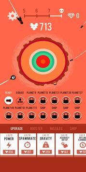 Planet Bomber постер