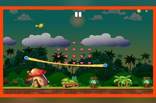 BirdyBobble-Best strategy game screenshot 3
