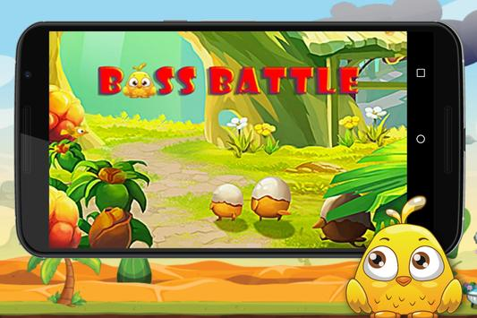 BirdyBobble-Best strategy game poster