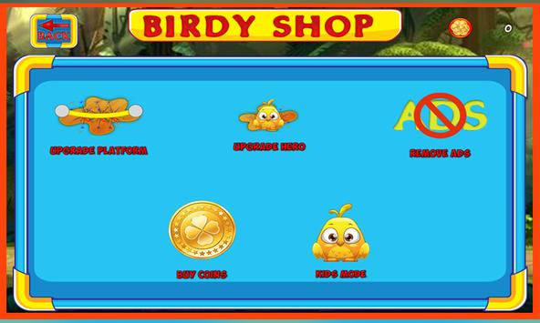 BirdyBobble-Best strategy game screenshot 10