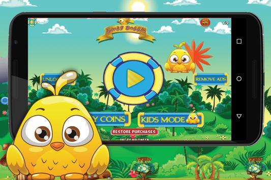 BirdyBobble-Best strategy game screenshot 12