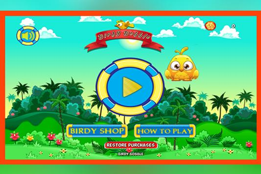 BirdyBobble-Best strategy game screenshot 2