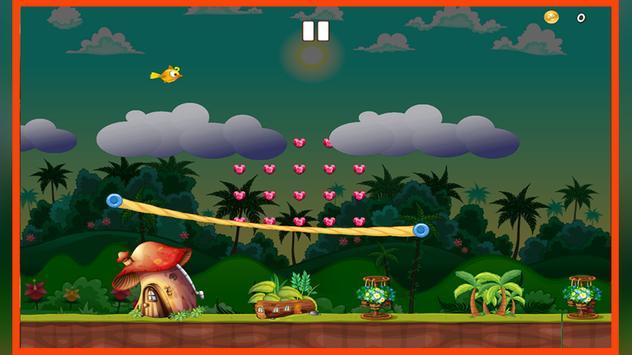 BirdyBobble-Best strategy game screenshot 7