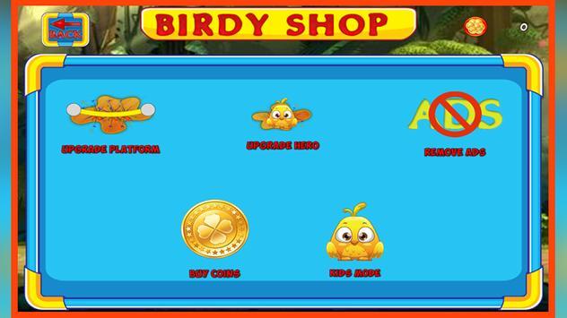 BirdyBobble-Best strategy game screenshot 6