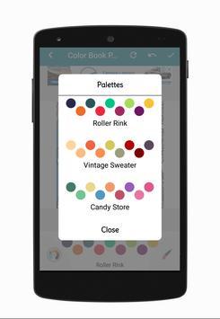 Mandalas & Coloring Pages. Adult Coloring Books. screenshot 4