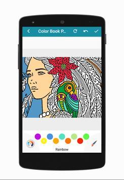 Mandalas & Coloring Pages. Adult Coloring Books. screenshot 6